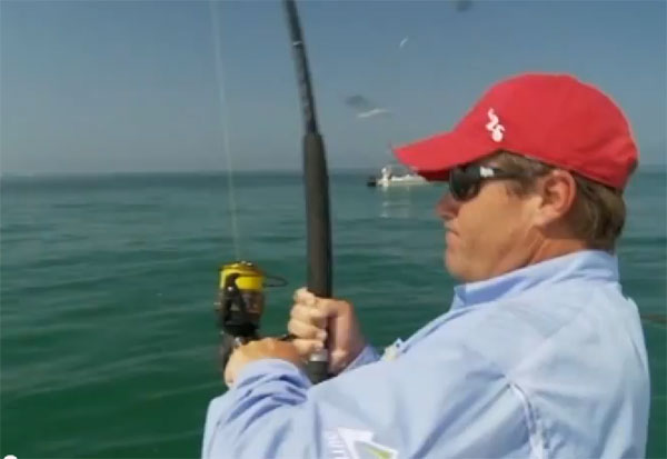 """e8618dab9321 LUCKY CRAFT BLOG » Reel in the Outdoors """"Giants!"""" Part 1"""